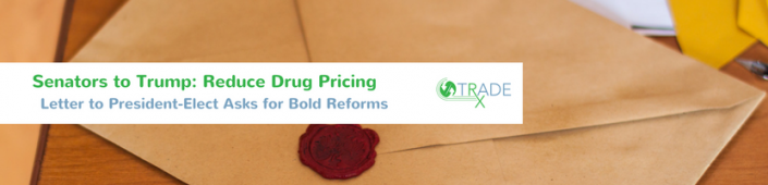 Reduce Drug Pricing