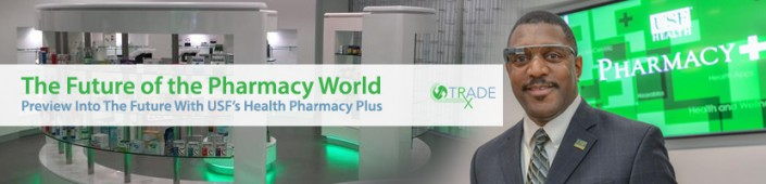 The Future of the Pharmacy World
